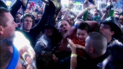 John Cena New Titantron 2013