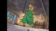 Мечо Пух Се Подготвя За Коледа Част 1