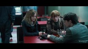 Harry Potter and the Deathly Hallows Scene 4 [hd]
