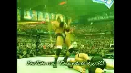 Wwe D - Generation X Full Song