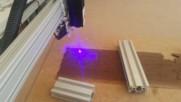 Лазерна машина 5.5 вата
