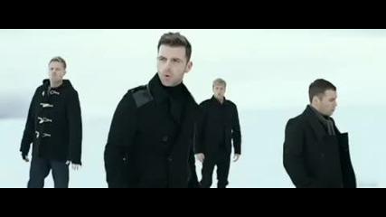 Westlife - What About Now ( H Q )