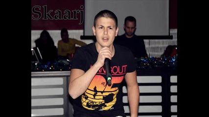 Skaarj ft. Sickbrain - Hip-hop