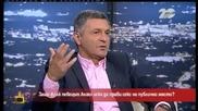 Неподозираните страни на някои ТВ водещи - Господари на ефира (26.11.2014)