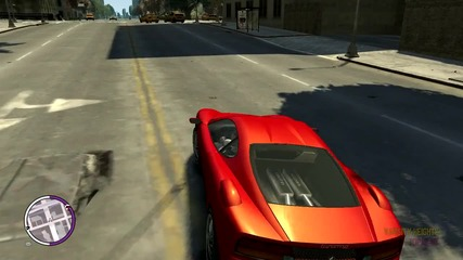 Gta Iv:stories from Liberty City gameplay