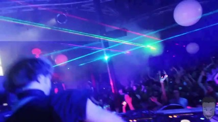Wobbleland 2011 (skrillex, Nero, 12th Planet, Datsik) Official Video
