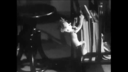 hristmas Dream (1946) [hq] Stop Motion Live Action Animation