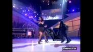 Nicole Scherzinger - Whatever You Like (live)