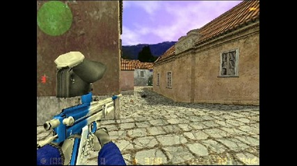 Cs 1.6 Paintball Mod by Summer