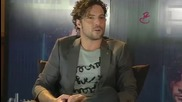 David Bisbal Entrevista Ritmoson 1 parte