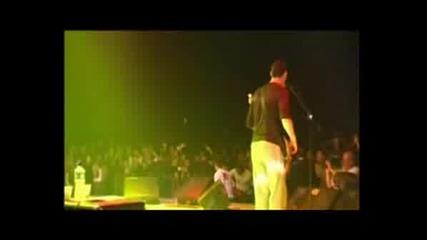Duman - Oje (live)