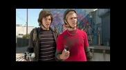 зик и лутър:crazy scene