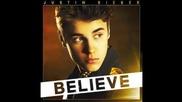 За Първи път в сайта ! As Long As You Love Me - Justin Bieber