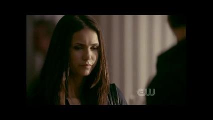 Damon & Elena ~~~ The Vampire Diaries