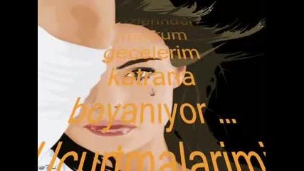 Kirac - Talihim Yok Bahtim Kara