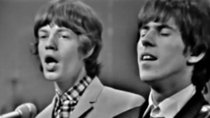 The Rolling Stones - The Last Time - Top 1000 - Live - Hd