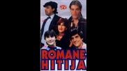 Nuri nuri - The best gipsy hits 1991