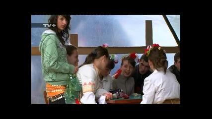 Ария из фолклора на България - еп. 10, Ягодина, ч. 2