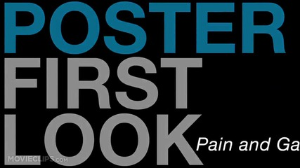 """Готови ли сте за * Pain and Gain *? Дуейн """" Скалата """" Джонсън и Марк Уолбърг"""