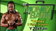 Wwe Money In The Bank 2010 - Official theme Song - Money by I Fight Dragons