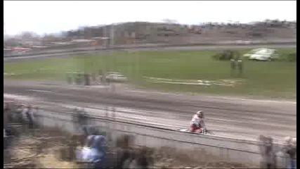 Спидуей Търговище - 17.04.2011. Серия 14 (16 от 23)
