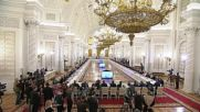 Russia: Construction industry has 'major strategic influence' for Russia - Putin
