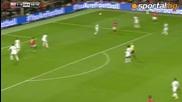 Манчестър Юнайтед 2-0 Суонзи