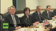 USA: Havana and Washington meet to further reestablishment of bilateral ties