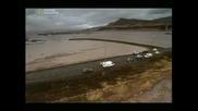 Вулкана в Исландия - Ейяфятлайокутл - 3 част