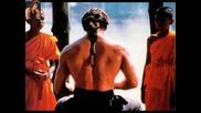 Смазващата колекция от 670 снимки за Рамбо 3 (1988)