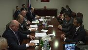 UN: Lavrov meets head of Libya's presidency council on sidelines of General Assembly
