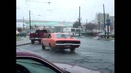 cool drift