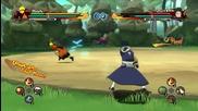 Naruto Storm Revolution Future Hokage Naruto mod