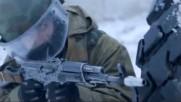 Руските сили за специално назначение.