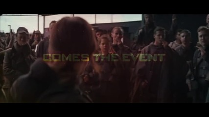 Глада игри: Mockingjay - част 2 - Официален трейлър