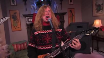 A Very Megadeth Christmas