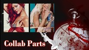 ~ Collab Parts ~