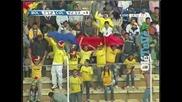 Гол на Фалкао в последната минута - Световни клалификации 2014 - Боливия - Колумбия - 1-2