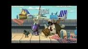 Много Смешна Игра - Яко Уригване