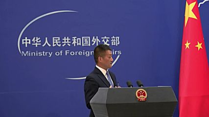 China: Former Canadian diplomat detained over missing employer registration