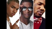 Chris Brown feat. Trey Songs & The Game - Wait