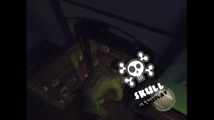 Mafia 2: Chapter 3 Ограбването на банката My gameplay