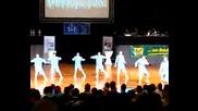 Dem Idols Hip Hop Championship in Bremen