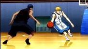 Kuroko no Basket - Terror of Defeat -- [knb] [asmv] [hd] [720p] --