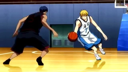 Kuroko no Basket - Terror of Defeat -- [knb] [asmv] [hd] [720p] --