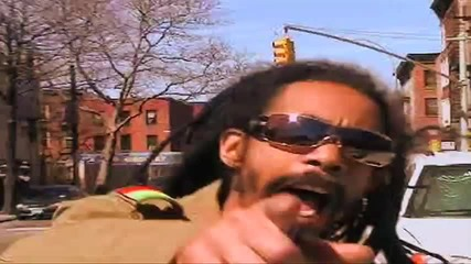 Ossie Dellimore featuring Ruff Scott - Reggae Music