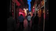 """Амстердам закрива прочутия """"Квартал на червените фенери"""" ?"""