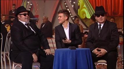 Grand Show - Cela Emisija EM 16 - (TV Grand 02.02.2015.)