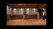 Tasty- You Know Me Dance Practice