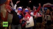 Русия победи САЩ с 4:0 на световното по хокей в Чехия